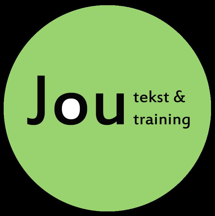 Jou tekst & training